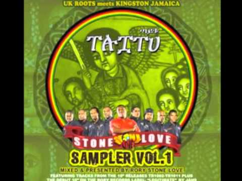 Taitu Records Sampler Vol. 1: Mixed & Presented by Rory Stone Love (full)