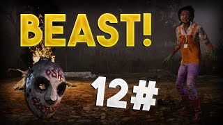 Dead by Daylight - Juking Beast [Juke Montage] #12