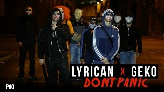 P110 - Lyrican Ft. Geko - Don