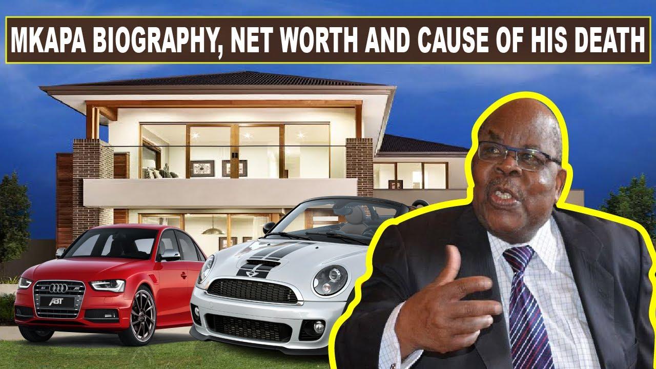 Download Historia ya Benjamin Mkapa, Vitu Vya Dhamani anavyomiliki, Chanzo cha kifo, Net Worth (Swahili)