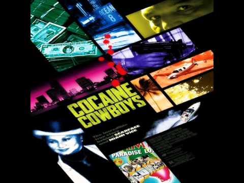 Cocaine Cowboys Soundtrack - Rivis History