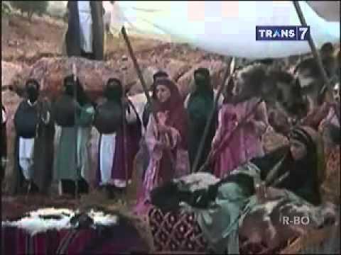 Khalifah - Kesesatan Nabi Palsu Sajah Binti Haris