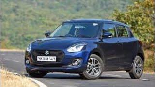 2018 All New Suzuki Swift & Swift Sport review and test drive