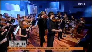 Didrik Solli-Tangen - Torna A Surriento (TV-Aksjonen 2009)
