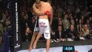Strikeforce 7 11 09 Antonio silva vs Fabriccio werdum part 2