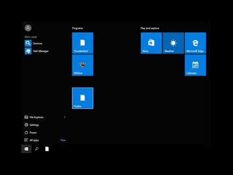 Пропадают иконки ярлыков Windows 10