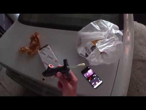 [-VLOG-] Tamirat Tadilat BMW E34 520i Debriyaj Merkezi Değişimi Fren HidroliğiYenileme