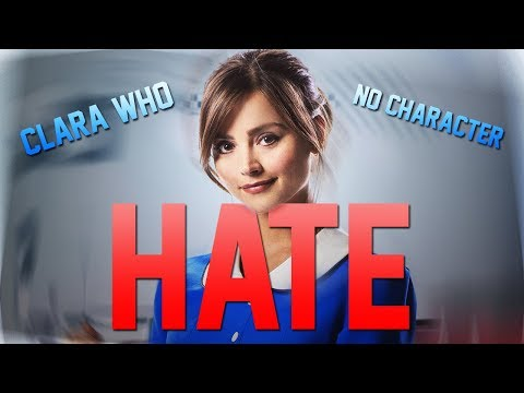 Doctor Who: Why Did People HATE Clara Oswald?!