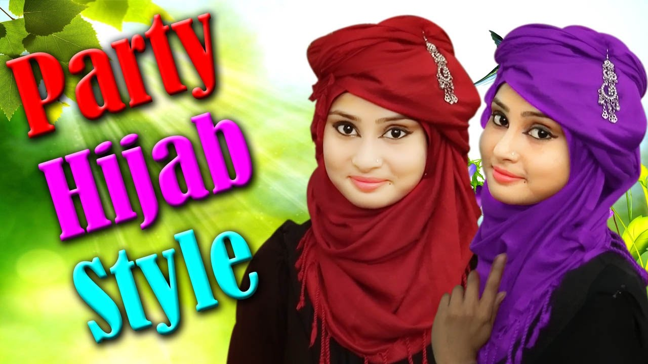 Hijab Styles 2017 New The Epic Hijab Tutorial For
