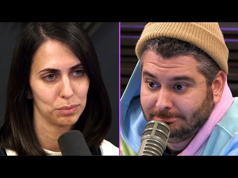 Hila Hates Ethan's New Diet (Intermittent Fasting) thumbnail