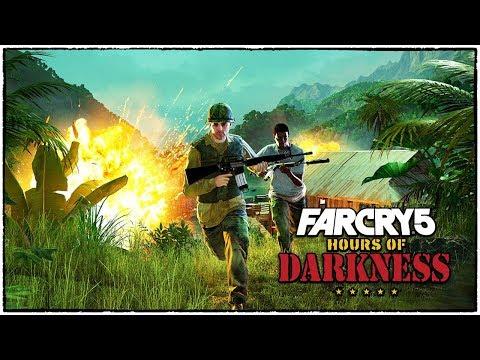 ГОРЯЧАЯ КОНЦОВКА! ВЗОРВАЛИ БАЗУ ВЬЕТКОНГОВЦЕВ И НАШЛИ ПУТЬ К СПАСЕНИЮ (Far Cry 5 DLC) thumbnail