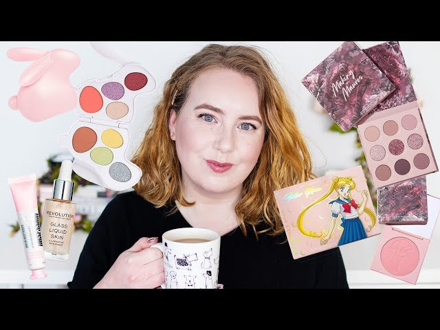 WILL I BUY IT? LET'S CHAT ABOUT SOME NEW DRUGSTORE RELEASES!