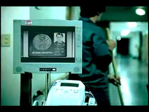 Breaking Benjamin - So Cold (Hellboy Soundtrack)
