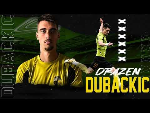 Download Drazen DUBACKIC ● CB/DM ● HIGHLIGHTS ● 2021