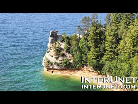 Nature is Amazing - Scenic Upper Peninsula of Michigan