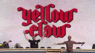 Summerfestival 2015 - Yellow Claw full set