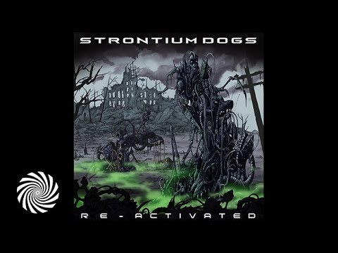 Strontium Dogs - Eerie