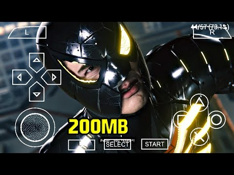 Full Download] How To Download Spiderman 2 100mb Psp On