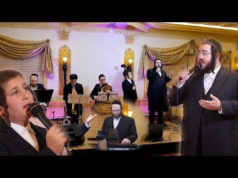 Avinu Av Harachamon - ft. Chaim Blumenfeld & Child Soloist Yanky Singer | חיים בלומענפעלד - אבינו