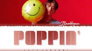 Baixar BAEKHYUN - 'POPPIN'' Lyrics [Color Coded_Han_Rom_Eng]