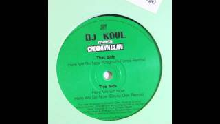 DJ Kool - Here We Go Now
