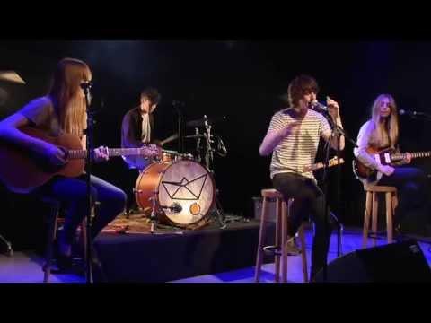 Tonbandgerät - Sekundenstill - Live