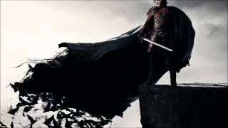 Dracula Untold - Main Theme - Soundtrack OST By Ramin Djawadi Official