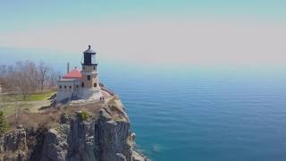 Duluth by Drone