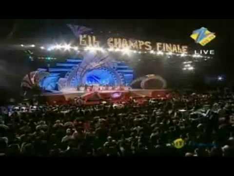 Best  Performance of Alka Yagnik in 2009