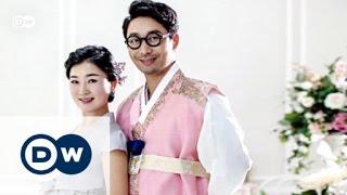 Flucht aus Nordkorea   Global 3000