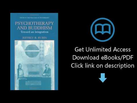 Download Psychotherapy and Buddhism: Toward an Integration (Issues in the Practice of Psychology PDF