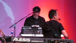 The Neal Morse Band - The Man In The Iron Cage - 2017-08-25
