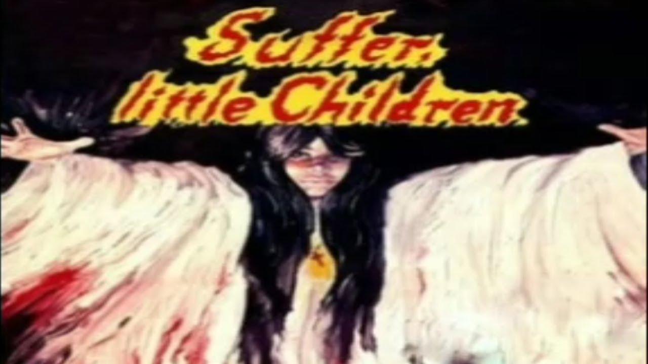 Suffer Little Children | Yet Another Darkweb Mixtape