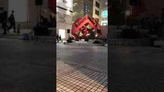 オリジナル曲 オリジナル曲の『キンモクセイ』です 広島、アリスガーデ...