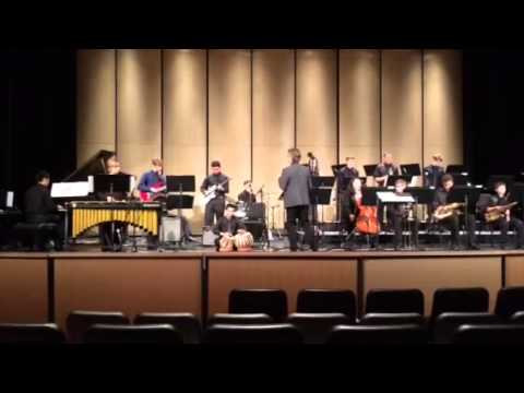 Lick Wilmerding High School 21st century ensemble at CMEA