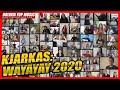 "Video thumbnail of ""🔴 Kjarkas - Wayayay 2020"""