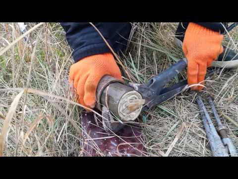 миномётная мина - агитка 3