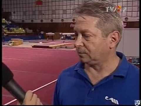 Forminte interview (Romanian Internationals 2009)