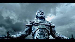 Апокалипсис | Эн Сабах Нур | Люди Икс: Апокалипсис 2016 HD