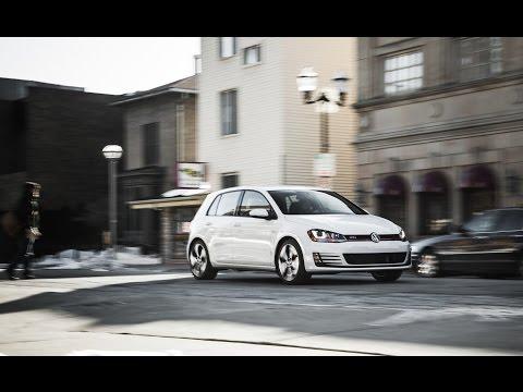 Volkswagen GTI Review