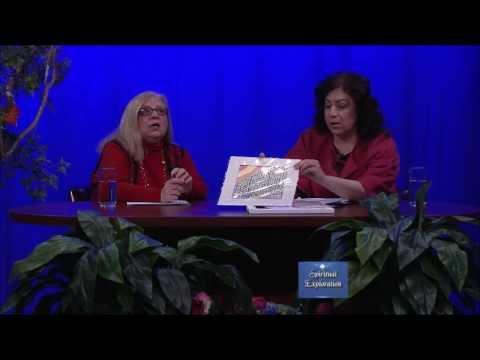 Spiritual Exploration - Stress Management