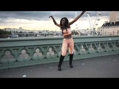 Queen Latesha - DANCEHALL PROMO VIDEO