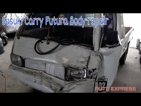 102+ Cara Modifikasi Mobil Carry Futura Terbaik
