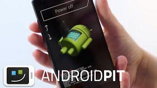 Cómo activar el modo Recovery & Download en tu Android