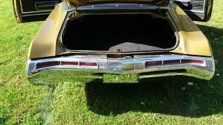 1969 Buick Riviera NC 2