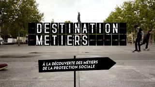 Destination Métiers épisode 4 : Valérie Cutillas, acheteuse chez Apicil