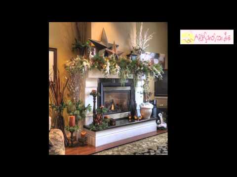 Ideas originales para decorar en navidad youtube for Ideas originales para decorar en navidad