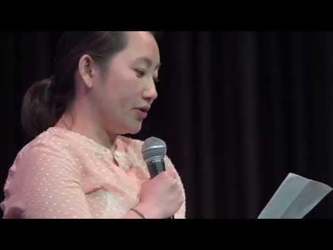 EDTalks: Kao Kalia Yang