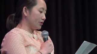 Repeat youtube video EDTalks: Kao Kalia Yang