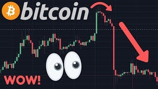 BITCOIN BREAKING DOWN!!! | MASSIVE NEWS: US Congress Says NO TAXES ON CRYPTO TRANSACTIONS?